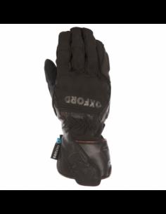 Guantes invierno Oxford Navigator waterproof  negro talla 3XL. GM1023XL. 5030009243950