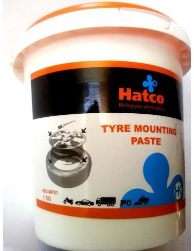 Pasta de montaje neumáticos 1 Kg