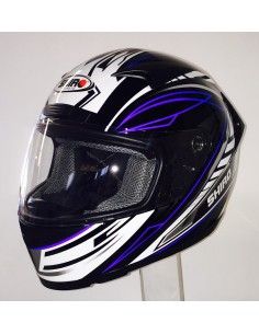 Casco Shiro SH-821 Motion II