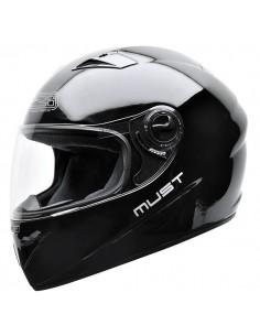 Casco integral NZI Must II Blanco