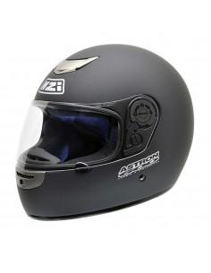 Casco de moto NZI Astron 600 Negro Mate