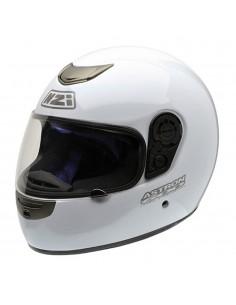 Casco de moto NZI Astron 600 Blanco