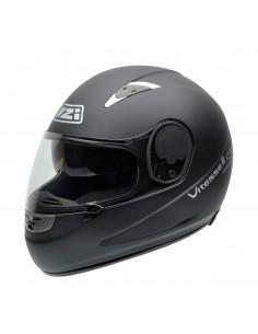 Casco de moto NZI Vitesse II S Duo Negro Mate