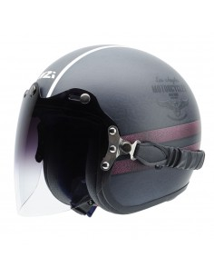 Casco de moto NZI Rolling Duo Los Angeles