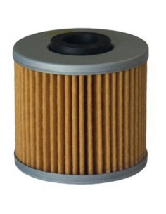 Filtro de aceite Hiflofiltro HF566
