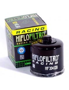 Filtro de aceite Hiflofiltro HF204RC