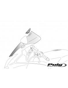 Cupula parabrisas touring con visera HONDA XL1000V VARADERO