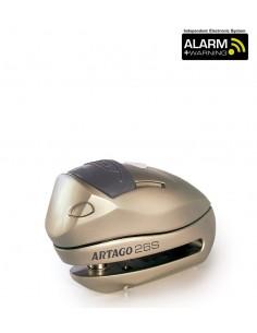 Antirrobo moto Artago 24S