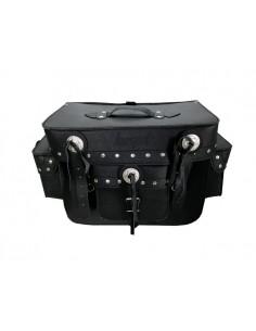 Baúl Custom para moto 21 litros kursport