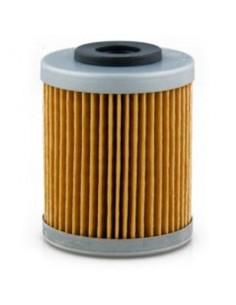 Filtro de aceite Hiflofiltro HF157
