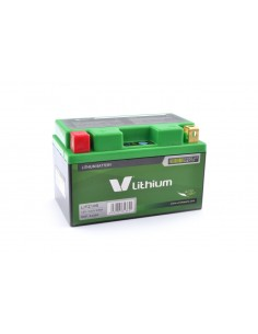 Bateria de litio V Lithium LITZ10S