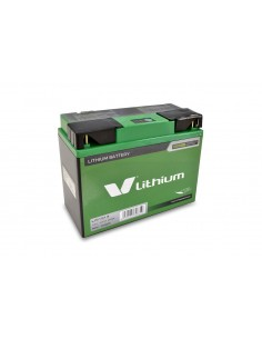 Bateria de litio V Lithium LI51913