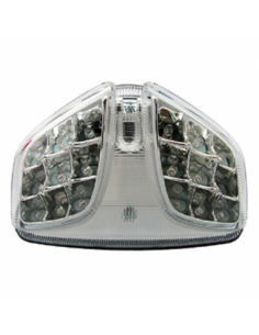 Piloto Tras. leds SUZUKI GSX-R 600/750. ST-2069-LED. 8430525117365
