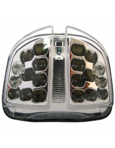 Piloto LED DELUXE GSXR 600/750. ST-2063C-LEDE-DELUXE. 8430525141339