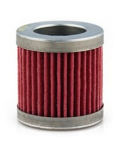Filtro de aceite Hiflofiltro HF181