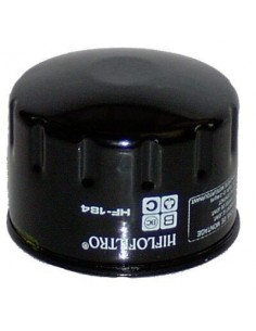Filtro de aceite Hiflofiltro HF184
