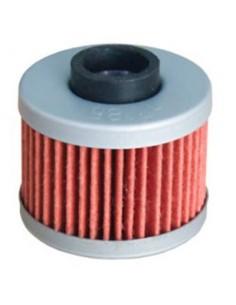 Filtro de aceite Hiflofiltro HF185
