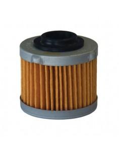 Filtro de aceite Hiflofiltro HF186