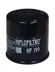 Filtro de aceite Hiflofiltro HF199