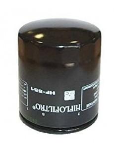 Filtro de aceite Hiflofiltro HF551