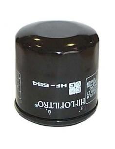 Filtro de aceite Hiflofiltro HF554