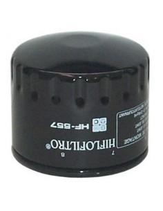 Filtro de aceite Hiflofiltro HF557