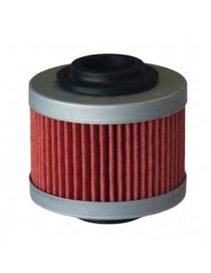 Filtro de aceite Hiflofiltro HF559