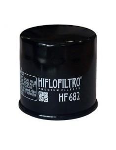 Filtro de aceite Hiflofiltro HF682