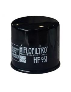 Filtro de aceite Hiflofiltro HF951