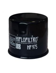 Filtro de aceite Hiflofiltro HF975