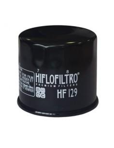 Filtro de aceite Hiflofiltro HF129