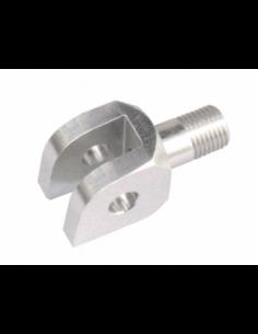 Adaptadores de reposapié V Parts Standard GRISO 1100. 050550210.NG10. 050550210.NG10
