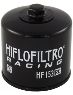 Filtro de aceite Hiflofiltro HF153RC