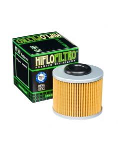 Filtro de aceite Hiflofiltro HF569