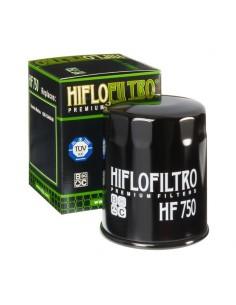 Filtro de aceite Hiflofiltro HF750