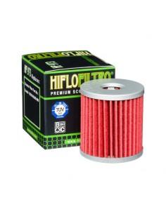 Filtro de aceite Hiflofiltro HF973