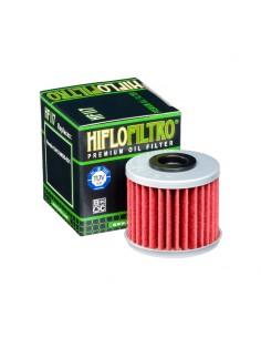 Filtro de aceite Hiflofiltro HF117