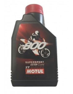 Motul 800 2T Supersport