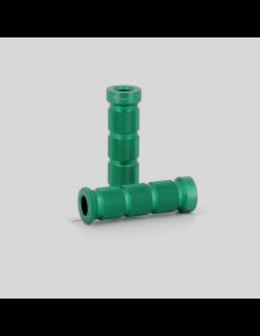 Reposapiés SPORT V Parts Color verde. 050000200.NG50. 050000200.NG50