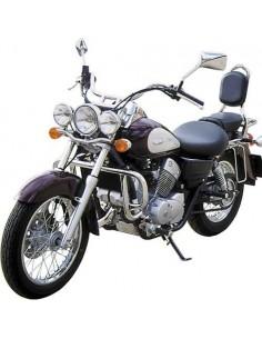 Defensas de motor para moto HONDA
