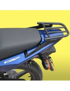 Portaequipajes para moto Honda CBF 250