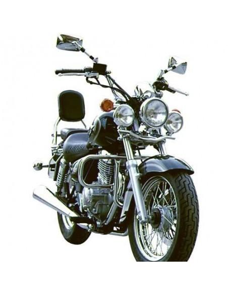 Defensas de motor para moto Suzuki Marauder 125