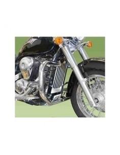 Defensas de motor para moto GILERA