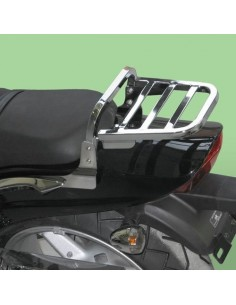 Portaequipajes para moto Hyosung Aquila Gv 650