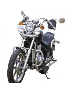 Defensas de motor para moto HANWAY