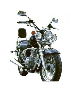 Defensas de motor para moto Suzuki Marauder 250