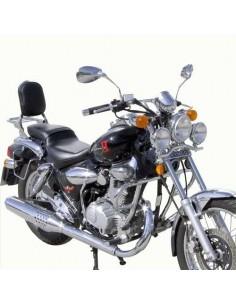 Defensas de motor para moto Kymco Zing Ii 125