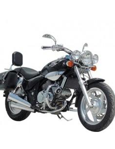 Defensas de motor para moto Kymco Venox 250
