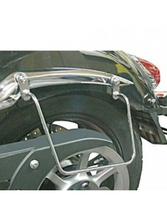 Soportes de alforjas para moto Yamaha Midnight Star 950