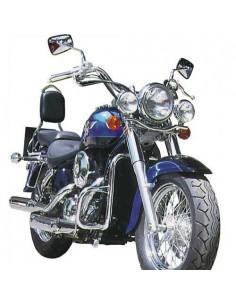 Defensas de motor para moto Kawasaki Vulcan Vn 800 - 800 Classic